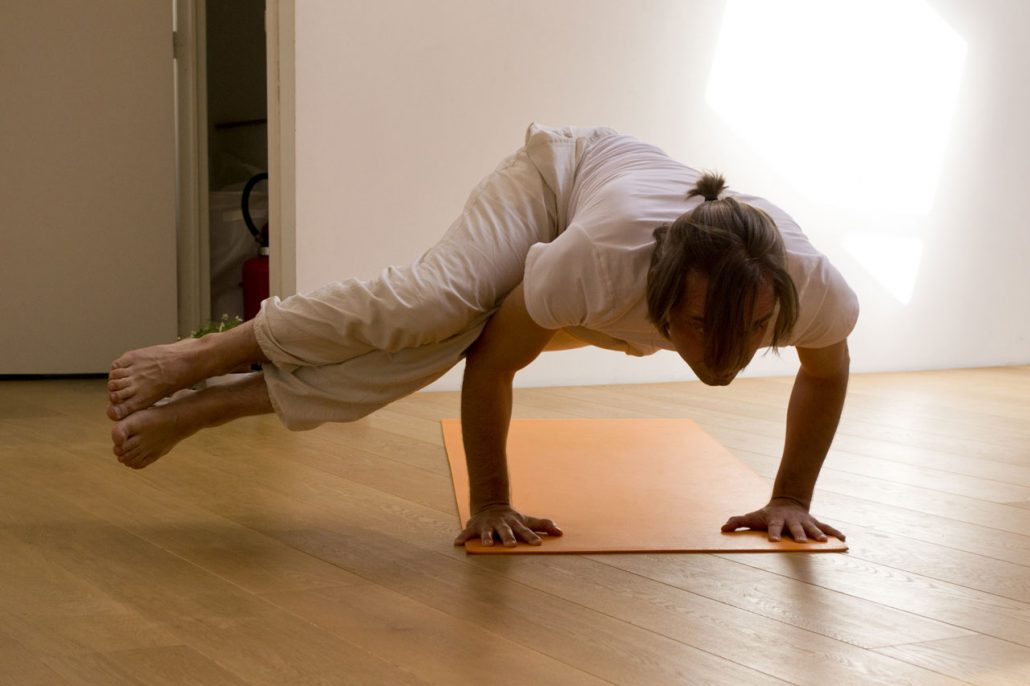 Daily Yoga Classes In The Heart Of Brussels At Sampoorna